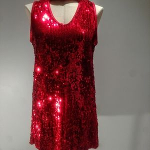 Balera Dancewear Sequin Dress